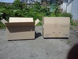 Коробки ящики для переезда