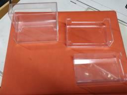 Коробочки для упаковки под визитки и мелочевку продам.
