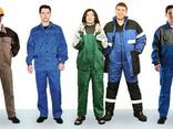 Корпоративная одежда, униформа, спецодежда, промо одежда. - фото 1