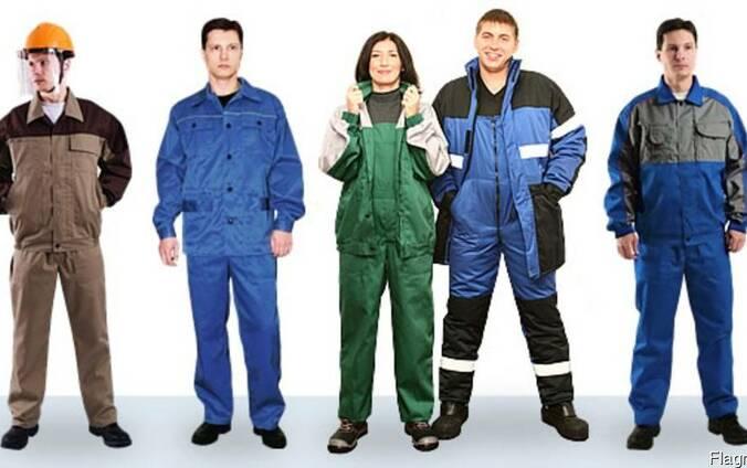 Корпоративная одежда, униформа, спецодежда, промо одежда.