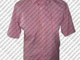 Корпоративная одежда на заказ. Пошив корпоративных сорочек