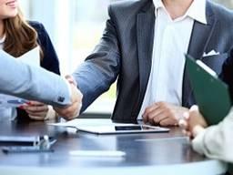 Корпоративное обслуживание по переводу документов