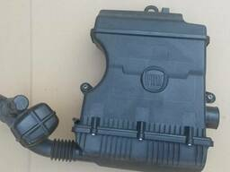 Корпус фильтра Fiat (фиат ) 500 2007-2014 1. 4 бензин б\у