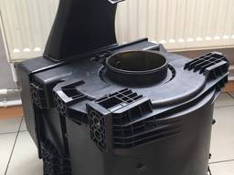 Корпус фильтра воздушного Атего