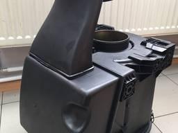 Корпус фильтра воздушного Atego ОМ904