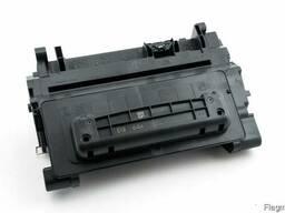Корпус картриджа оригінальний HP 64A CC364A HP P4014 Virgin
