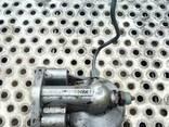 Корпус (кронштейн) масляного фильтра DAF 95 евро 2. .. - фото 1