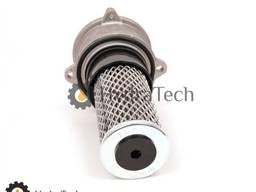 Корпус масляного фильтра для гидравлической системы
