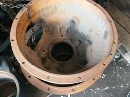 Корпус муфты сцепления Т-150, ХТЗ под ЯМЗ (172.21.021)