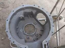 Корпус муфты сцепления Т-150, СМД-60 (151.21.021)