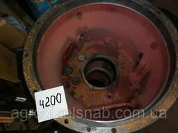 Корпус муфты сцепления Т-150К под двиг. ЯМЗ-236 172.21.021А