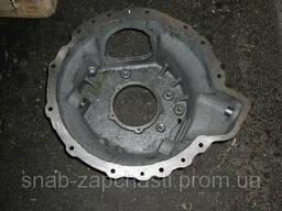 Корпус (кожух) муфты сцепления Т-150К под двиг. ЯМЗ-236 172.21.021А