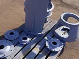 Корпус реактора из нержавеющей стали на 5 м3. - фото 5