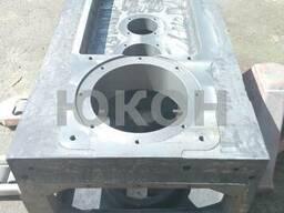 Корпус редуктора гранулятора ОГМ-1, 5