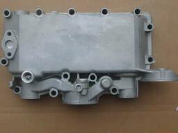 Корпус теплообменника Volvo EC240, EC240, EC290, EC300, G700, G900, L110