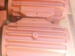 Корпус вакуумного насоса КО-510