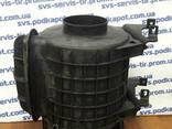 Корпус воздушного фильтра DAF CF 1789397, 1789291 - фото 1