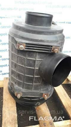 Корпус воздушного фильтра DAF XF95/105 1686324, 1638054