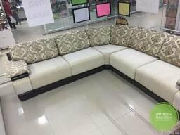 Корпусная и мягкая мебель в наличии