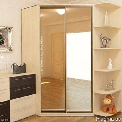 Корпусная мебель Кривой Рог. Мебель под заказ. Мебель из ДСП