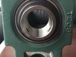 Корпусной подшипник T208 40 мм.