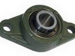 Корпусной подшипник FL204 20 мм.