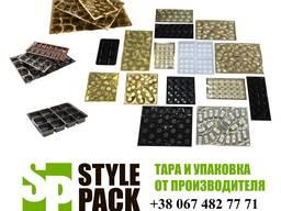 Коррексы - упаковка для кондитерских изделий