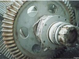 Корытная мойка К-14, двухспиральная. , новая.