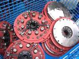 Корзина сцепления на МТЗ ЮМЗ Т-40,25,16 Д-240,65 Нива ДТ-75 - фото 2