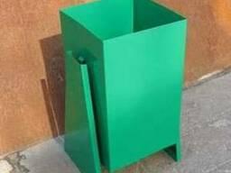 Корзины для мусора, урны