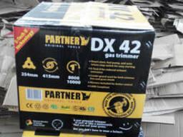 Коса бензиновая Partner DX42