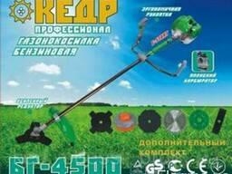 Коса КЕДР 4500