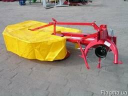 Косарка роторна / косилка ротационная Wirax 1, 35 м