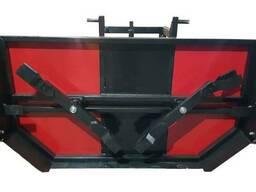 Косилка-измельчитель КПС-1,8 Володар для минитрактора