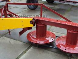 Косилка(косарка) роторная КТР-1.65 - фото 2