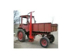 Косилка на Т-16, тракторная пальцевая(сегментна) КТП-1,8 - фото 1