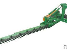 Косилка пальцевая навесная КПН-2, 1 (сегментная, для травы)