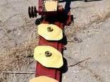 Косилка роторная 1,8 м (4 ротора) (Украина) - фото 1