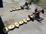 Косилка роторная 1,8 м (4 ротора) (Украина) - фото 2