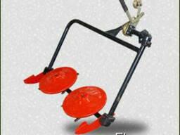 Роторная косилка КР-01А к мотоблоку