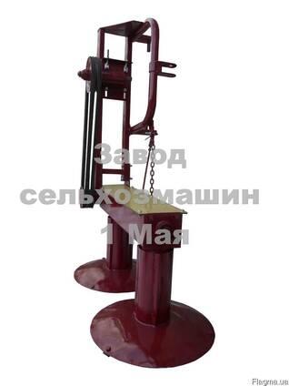 Косилка роторная для минитрактора КРН-1,0
