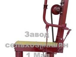 Роторная косилка для минитрактора КРН-1, 3