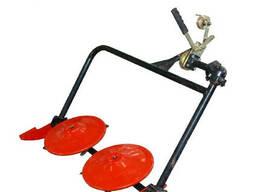 Косилка роторная ременная Weima КР-01 (к тяжелым МБ. ..