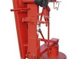 Косилка Z-069/1 (1, 35 м, мини) роторная навесная