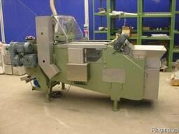 Косточковыбивная машина для вишни UniMasz