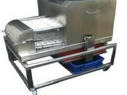 Косточковыбивная машина КВ-200 для удаления косточек из прод