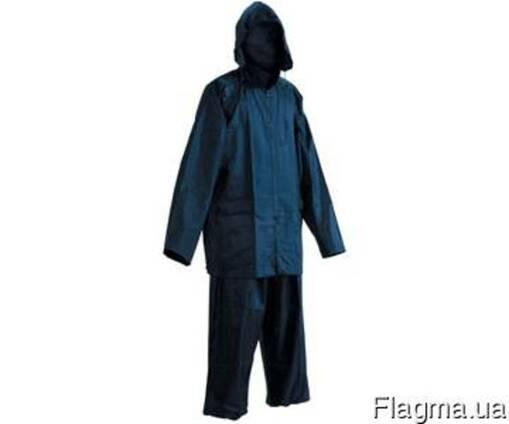 Костюм (брюки та куртка) з капюшоном