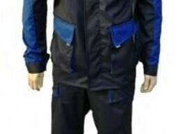 Костюм для рабочих, костюм брюки и куртка, рабочий