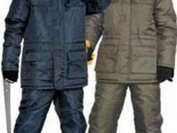 Костюм «Евро – 5» Утепленный, мужская одежда, спецодежда