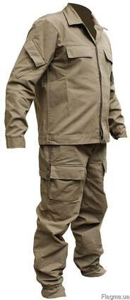 Костюм Горка ветрозащитный мужской, брюки, куртка